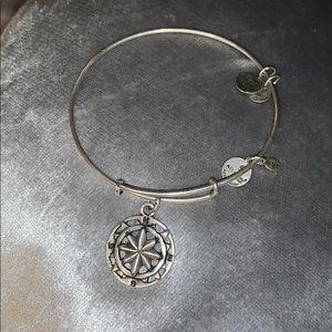 Alex and Ani Journey Bracelet